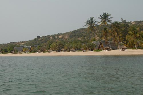 bazaruto island lodge