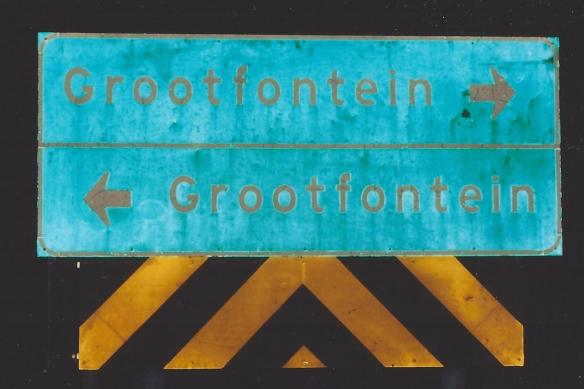 RTW r20 grootfontein