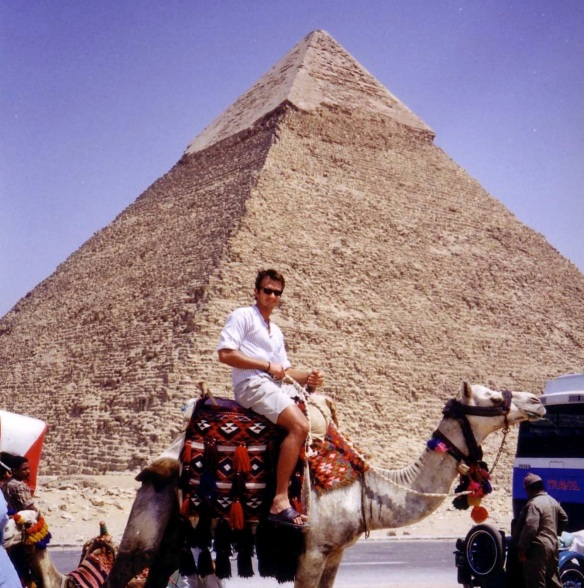 TE on a camel 28-7 pyramids sq